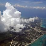 【カリブ海 ニュープロビデンス島】ダイビングで宝探しは危険が付き物