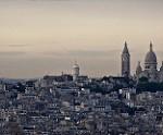 【フランス モンマルトル】不思議な世界が広がるモンマルトルの丘