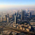 【中東 ドバイ】160階建ての600メートル超高層ビル