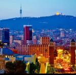 【バルセロナ・オビエド】二人の主人公が訪れる美しい街並み