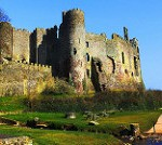 【イギリス ウェールズ地方】美しい峡谷を舞台にしたファンタジー物語