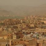 【北アフリカ エルフード】広大な砂漠で繰り広げる宝探し