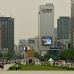 【韓国 ソウル】ロッテワールドで男女の運命的な物語