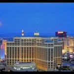 【ネバダ州 ラスベガス】カジノの街で始まる物語
