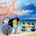 2016年の卒業旅行にピッタリのレンタルスーツケース比較ランキング【女子旅編】