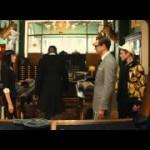 【イギリス ロンドン】世界を救うスタイリッシュなスパイの活躍