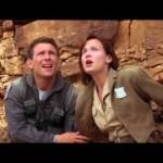 【ユタ州 ザイオン国立公園】大自然で繰り広げる男の因縁の戦い
