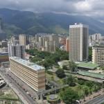 【ベネズエラ カラカス】美しい街並みで繰り広げる過酷な現実