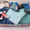 アナタを収納上手にしてくれる機能美スーツケース『小さいサイズ編』