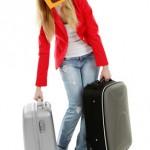 旅の疲れはキャスターで決まる? 快適な旅を約束するスーツケースのレンタルの選び方