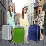 キャスターを見ればスーツケースの質がわかる?失敗しないスーツケース選び方