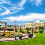 【カザフスタン アルマトイ】中央アジアで起きる三人の少年少女の物語