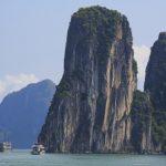 【ベトナム ハロン湾】ゆっくりと流れる時間の中で三姉妹はそれぞれの秘密を持つ