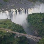 【ジンバブエ】秘宝を求めて壮大な冒険が展開される