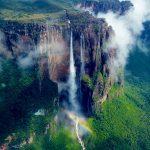 【ベネズエラ エンジェルフォール】大自然を相手に挑戦する男たちの物語