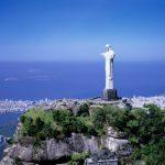 【ブラジル リオデジャネイロ】引退した凄腕の仕事人が一人の女を助ける為に戻る