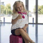 旅行日数に最適なサイズのスーツケースを選ぶ