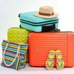 海外旅行のスーツケース選びと中身の心得